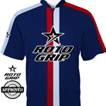 Render Jersey - Blue/Red