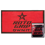 Woven Roto Grip Towel
