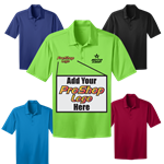 Silk Touch™ Performance Polo - Pro Shop Edition