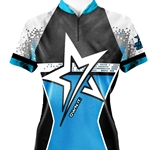 Ladies Star Jersey - Customize