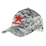 *NEW* Own It  Digital Ripstop Camouflage Cap