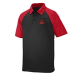 Scout Polo Black/Red
