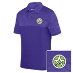 NEW Shadow Polo Purple