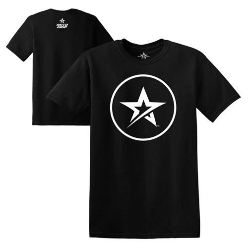 RG Hero Star T-shirt