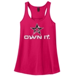Own It Bling Tank