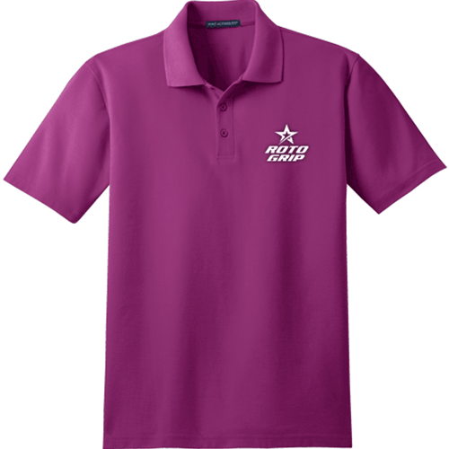 Roto Pink Limited Edition Polo