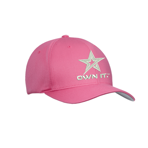 Roto Pink Limited Edition Cotton Twill Cap