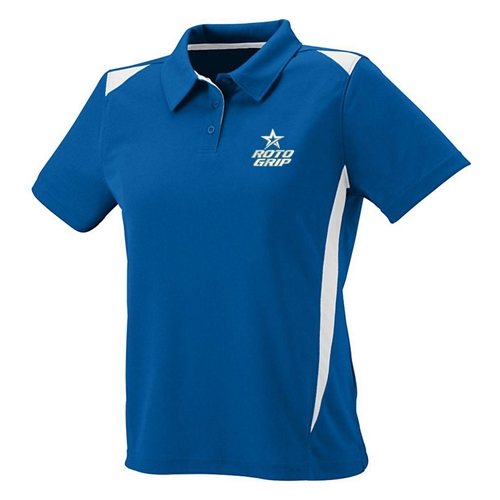 Ladies Premier Polo Royal