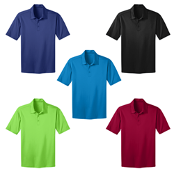 Silk Touch™ Performance Polo - Roto Grip Customize